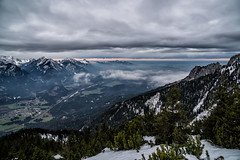 Winter is comming (stefangruber82) Tags: alpen alps tyrol tirol snow schnee herbst fall mountains berge