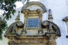 detail of the church (atsjebosma) Tags: coth5 braganca citadel tower toren portugal church details kerk atsjebosma july 2019