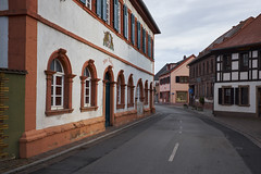 Dirmstein (Manfred Hofmann) Tags: bild farbe öffentlich flickr orte brd kurpfalz projekte dörferinderkurpfalz dirmstein pfalz