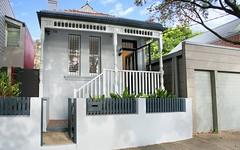 33 Ferris Street, Annandale NSW