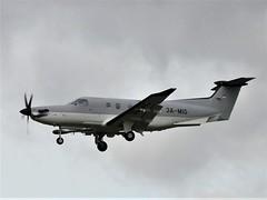 3A-MIG (liekwxtt43) Tags: pc12 pilatus 3amig lfpb lbg