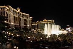 Bellagio's fountains (Mauro Grimaldi) Tags: otr usaotr2019 america journey ontheroad realamerica travel trip usa vacations vancanzeinamerica viaggio lastrada lasvegas sincity lasvegasboulevard thestrip