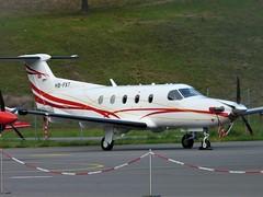 HB-FXT (liekwxtt43) Tags: hbfxt stans buochs lszc pilatus pc12