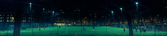 Night soccer (Joni Koponen) Tags: night soccer football helsinki finland city
