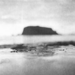 An Coroghon (Mark Rowell) Tags: ancoroghon canna hebrides smallisles scotland rolleiflexf28 expired fp4 6x6 120 mediumformat film