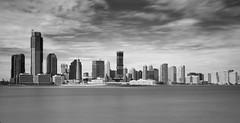 Jersey City (diego_russo) Tags: jerseycity manhattan diegorusso longexposure lungaesposizione largaexposición ndfilter canon6dmarkii canon24105 unitedstatesofamerica usa newyork