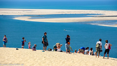 Dune-du-Pilat (Lothar Heller) Tags: arcachon arcaishon lotharheller ar atlantik atlantiküste coast dune dunedupilat düne france frankreich küste meer pilat sanddüne
