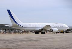 B767-2.N767A-2 (Airliners) Tags: aramco saudiaramco 767 b767 b7672 b767200 b7672ax boeing boeing767 boeing767200 boeing7672ax private corporate iad n767a 111519