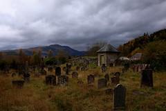 IMG_7745 Callander, Scotland (Fernando Sa Rapita) Tags: scotland trossachs callander cementerio cemetery graveyard canon canoneos eos6d sigma sigmaart sigma35mm landscape paisaje