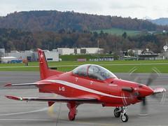 A-101 (liekwxtt43) Tags: a101 pc21 lsme pilatus emmen