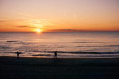 Callantsoog (Jos Mecklenfeld) Tags: callantsoog noordholland netherlands niederlande nederland sea meer zee beach strand sunset sonnenuntergang zonsondergang sonya6000 sonyepz1650mm selp1650 northsea nordsee noordzee