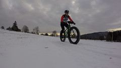 (Patrick Strahm) Tags: 16112019 ride fatbike snow winter