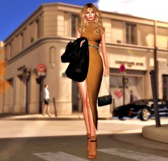 Material Girl (Niki Cole) Tags: sl secondlife nikicole preciousniki blog blogger fashion trends beauty edda sheba moncada lelutka maitreya glamaffair euphoric sintiklia abc mila colivatibeauty versov