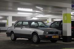 Alfa Romeo Alfetta 2.0 1983 (KF-95-RS) (MilanWH) Tags: alfa romeo alfetta 20 1983 kf95rs