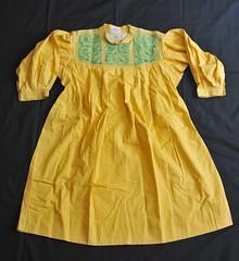 Puebla Mexico Blouse Nahua Textiles (Teyacapan) Tags: nahua blusa blouses mexican embroidered sanmiguelcanoa puebla ropa clothing