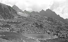1983-08 In High Tatra (beranekp) Tags: slovak slovakia high hohe tatra vysoké tatry mountains mountain