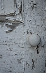 Doorknob (pjpink) Tags: littlewashington washington virginia july 2019 summer pjpink 2catswithcameras abandoned overgrown