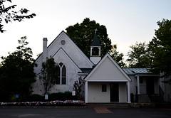Trinity Episcopal Church (pjpink) Tags: littlewashington washington virginia july 2019 summer pjpink 2catswithcameras abandoned overgrown church