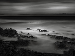 Pacific Bracket (StefanB) Tags: california sea seascape clouds coast horizon 2018 pacifc em5 1235mm water ocean pacificgrove marinegardenspark