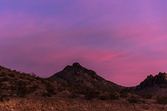 Colourful Dawn (CraDorPhoto) Tags: canon5dsr landscape dawn morning nature outdoors outside usa nevada sky clouds colourful