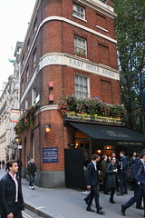 City of London, East India Arms (Clanger's England) Tags: cityoflondon england london wwwenglishtownsnet pubs