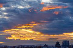 Nubes al atardecer 108 (dorieo21) Tags: sky urbanscape sunset exquisitesunsets architecture atardecer crépuscule crepúsculo cielo ciel tramonto sonnenuntergang himmel nube nuage nubes nuvola nuages nuvole nikon d7200 cloud clouds valencia