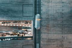 Mercedes-Benz Museum Stuttgart (skp-mm) Tags: 35mm autos badcannstatt design mercedesbenzmuseum museum oldtimer retro sigma35mmf12dgdnart sony sonyalpha7riv a7riv α7riv stuttgart badenwürttemberg deutschland ilce7rm4