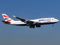 British Airways | Boeing 747-436 | G-CIVD (MTV Aviation Photography) Tags: british airways boeing 747436 gcivd britishairways boeing747436 ba londonheathrow heathrow lhr egll canon canon7d canon7dmkii