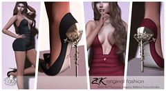ZK LEA EXCLUSIVE @ COSMOPOLITAN (-:zk:- STORE) Tags: zk lea dress shoes