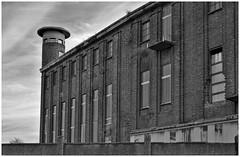 Uerdingen (III) (LeonardoDaQuirm) Tags: krefeld uerdingen industry industrie architecture architektur