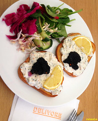 20190410_2i Vegan Toast Skagen at Delivore | Åsögatan 116, Stockholm, Sweden (ratexla) Tags: vegan veganfood vegetarian veg food cooking cuisine omnomnom good tasty europe whatveganseat whatdoveganseat earth tellus veganmat vegansk mat matlagning foodie foodporn matporr photophotospicturepicturesimageimagesfotofotonbildbilder veganskt stockholm sweden sverige nom europaeuropean iphone5 iphone 2019 10apr2019 travel travelling traveling journey vacation holiday semester resaresor city urban storstadssemester ontheroad wanderlust goodstore delivore café cafés kafé kaféer toastskagen skagenröra toast salad favorite