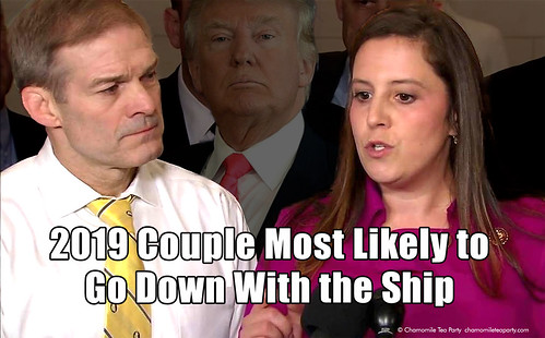 2019 Couple Most Likely to Go Down With the Ship