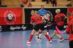 2019 Allsvenskan Östra Storvreta IBK vs IBF Falun (AdamMTroy) Tags: floorball innebandy salibandy unihockey sweden svenskasuperligan uppsala ifuarena sport storvreta storvretaibk falun ibffalun sverige