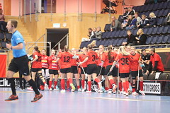 2019 Allsvenskan Östra Storvreta IBK vs IBF Falun (AdamMTroy) Tags: innebandy floorball sport sweden uppsala sverige falun unihockey salibandy storvreta svenskasuperligan storvretaibk ibffalun ifuarena