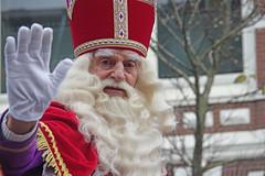 Sint Nicolaas (Gerard Stolk ( vers le toussaint)) Tags: intocht denhaag thehague lahaye haag sintnicolaas