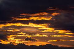 Nubes al atardecer 109 (dorieo21) Tags: sky skyscape cloud clouds sunset sunlight nube nuage nubes nuvola nuages nuvole cielo ciel himmel wolke wolken atardecer crépuscule crepúsculo sonnenuntergang tramonto ocaso nikon d7200
