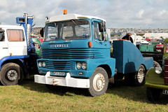 1971 Scammell Handyman WFA849K Great Dorset Steam Fair 2019 (davidseall) Tags: 1971 scammell handyman wfa849k great dorset steam fair 2019 show rally gdsf wfa 849k ballast tractor truck lorry preserved restored vehicle commercial transport haulage blandford forum tarrant hinton uk scammel