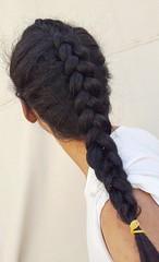 French braids  Braided hairstyle  Long braids  #hair #style #stylish #longhair #nice #hairstyle #fashion #beautiful #beauty #model #modern #sexyhair #braided #braids #braid #fishtail #esay #haircut #ponytail #french #perfect  تسريحة شعر  تسريحة الشعر المض (Hair.styles) Tags: beautiful esay longhair hair beauty braid braided fishtail style fashion ponytail modern haircut braids french hairstyle nice sexyhair stylish perfect model