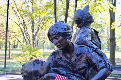 Vietnam War Women's Memorial