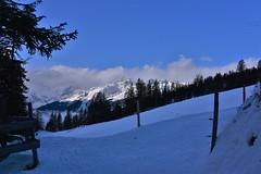 DSC_0081 (Bergwandern Alpen) Tags: alpen alps bergwandern hiking schnee schneelandschaft winter winterlandschaft glarneralpen