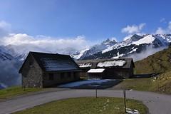 DSC_0382 (Bergwandern Alpen) Tags: alpen alps bergwandern hiking gamperdunerstäfeli glarneralpen alpstallung bergstrasse