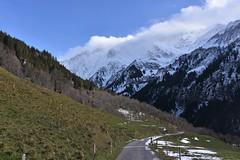 DSC_0391 (Bergwandern Alpen) Tags: alpen alps bergwandern hiking bergstrasse wolken wolkenspiel clouds glarneralpen
