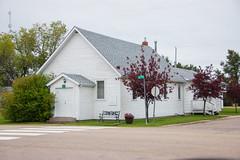 Pickardville Church (Bracus Triticum) Tags: pickardville church building アルバータ州 alberta canada カナダ 8月 八月 葉月 hachigatsu hazuki leafmonth 2019 reiwa summer august