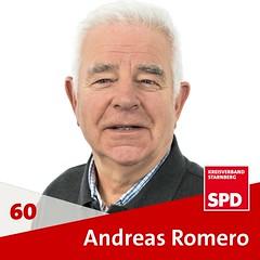 60 - Andreas Romero (webmaster_spd_starnberg) Tags: kreistagsliste andreasromero gauting starnberg