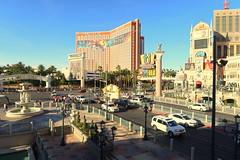 Las Vegas Strip - The Venetian (wyliepoon) Tags: las vegas strip boulevard paradise nevada hotel casino resort venetian venice treasure island