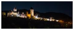 Burg Altena Westfalen (Frank Goseberg) Tags: burg altena nrw deutschland maerkischerkreis museum langzeitbelichtung