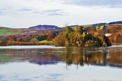 Clunie Loch (eric robb niven) Tags: ericrobbniven scotland dunkeld perthshire landscape springwatch dundee