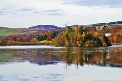 Photo of Clunie Loch