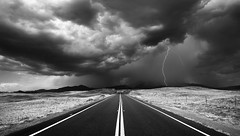 San Diego : Warner Springs (William Dunigan) Tags: san diego black white warner springs east county photography monochrome storm monsoon rain clouds cloudy california landscape mountains foothills nature