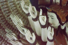 (kuuan) Tags: voigtländerheliarf4515mm manualfocus mf voigtländer15mm aspherical f4515mm superwideheliar apsc sonynex5n vietnam marblemountain danang quanam avalokiteśvara guanyin buddhaofcompassion 1000arm eye goddessofmercy sahasrabhuja
